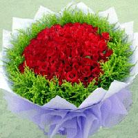鲜花礼品-天长地久(特价)