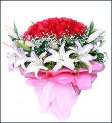 鲜花速递网-真的爱你