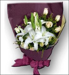预订鲜花-爱着是美丽