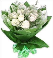 鲜花礼品-祝福