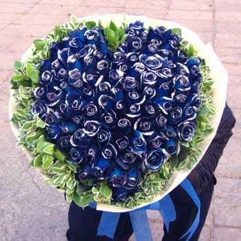 鲜花公司-爱的表达