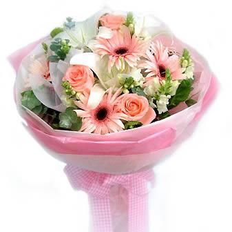 鲜花订购-热情