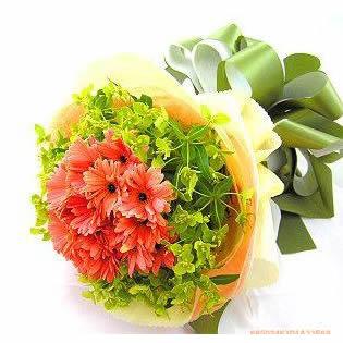 鲜花礼品-欢乐