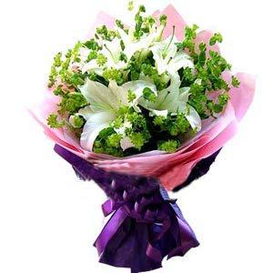 鲜花礼品-幸福约定