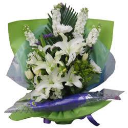 鲜花礼品-清明时节