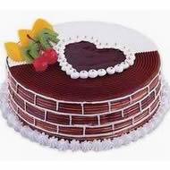 水果蛋糕-甜蜜情人