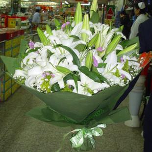 预订鲜花-最美祝福