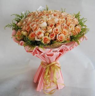 鲜花订购-快乐爱情