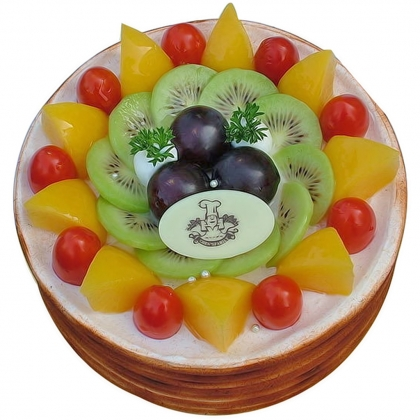 水果蛋糕-今生最爱