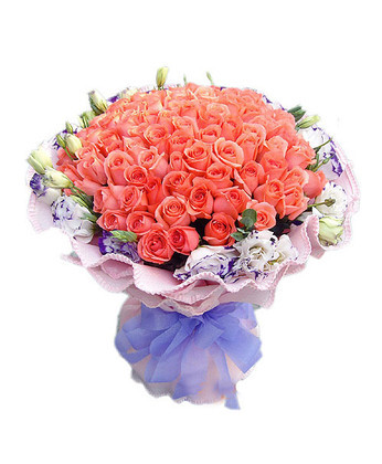 鲜花速递网-幸福永远属于你