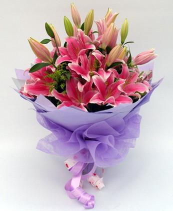 鲜花礼品-一切如意