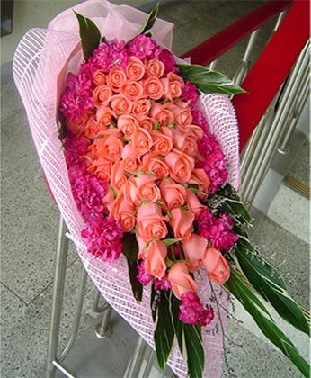 鲜花礼品-永藏的快乐