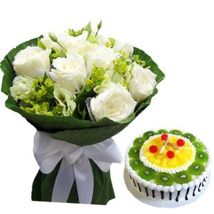 网上花店-你是我的最爱