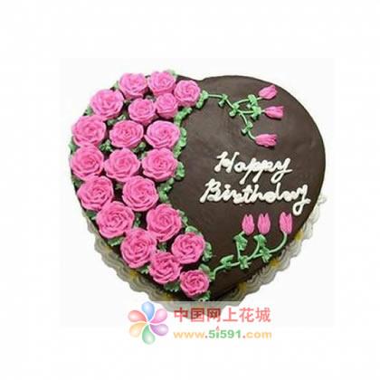 鲜奶蛋糕dangao-想你的日子
