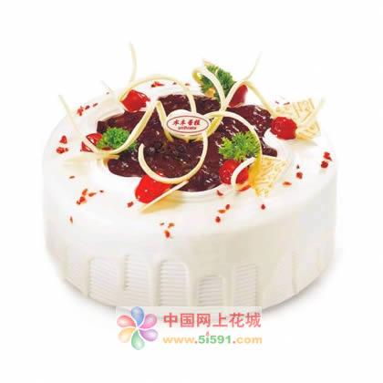 蛋糕订购-捕获你的心
