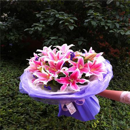 鲜花网-最美际遇