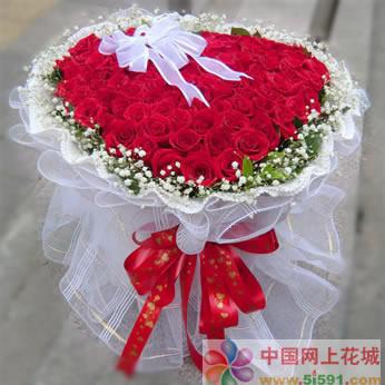 预订鲜花-永远爱你