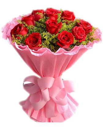 鲜花网-爱情的祝福