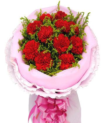 订花送花-伴你一生