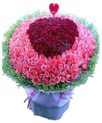 鲜花网-365天天天爱你