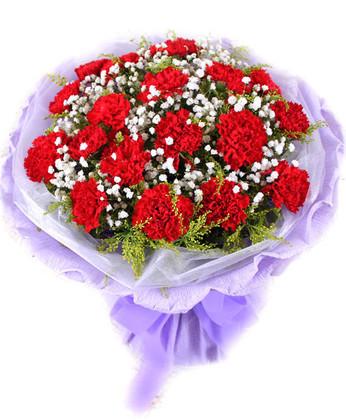 鲜花网站-品味幸福