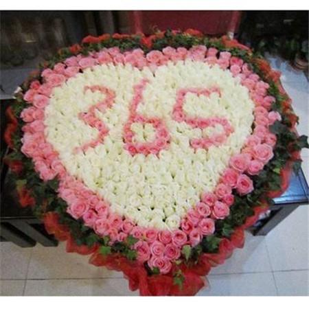 网上订花-想你的365天
