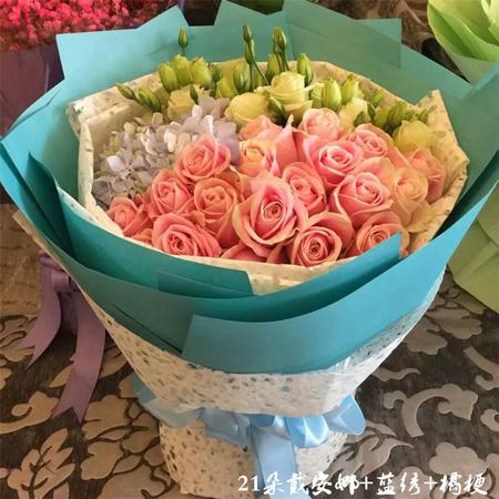 鲜花快递网-春天记忆