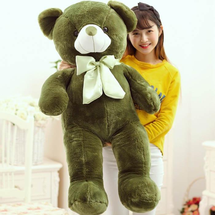 订花-彩色水果熊