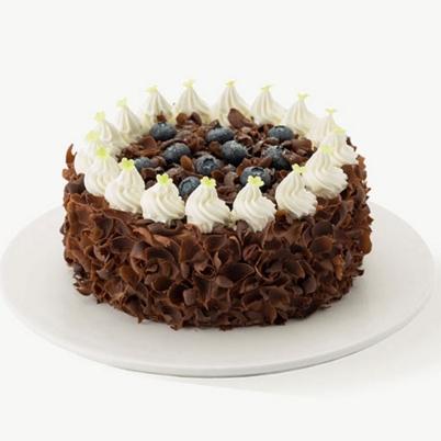 好利来订蛋糕-好利来-黑森林