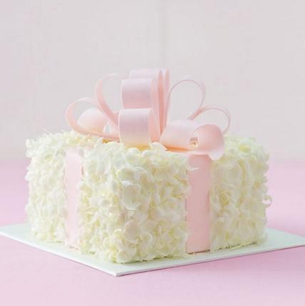 好利来巧克力蛋糕图片-好利来-臻爱礼盒