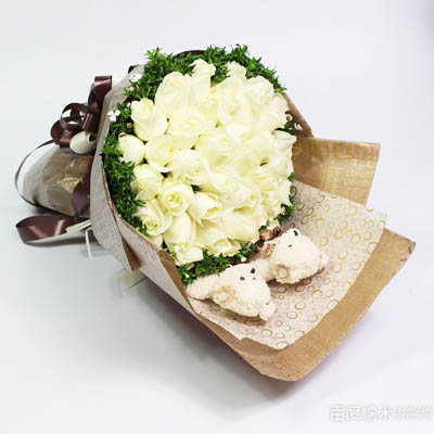鲜花礼品-刻骨铭心