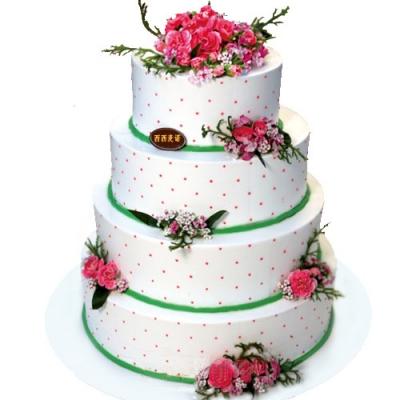 巧克力蛋糕-爱情密码