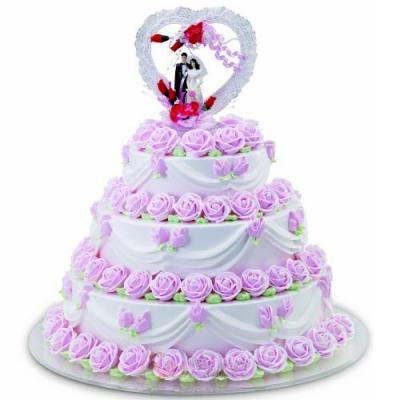买蛋糕-新婚大喜