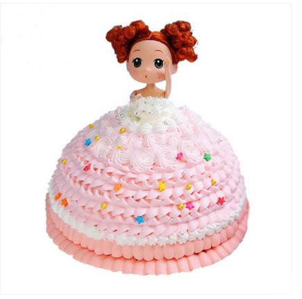蛋糕订购-童真时代