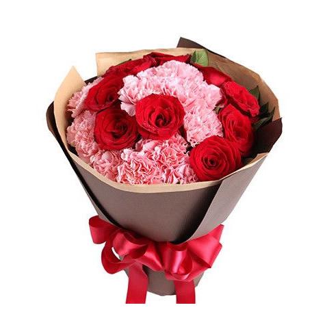 网上订花-祝福老师