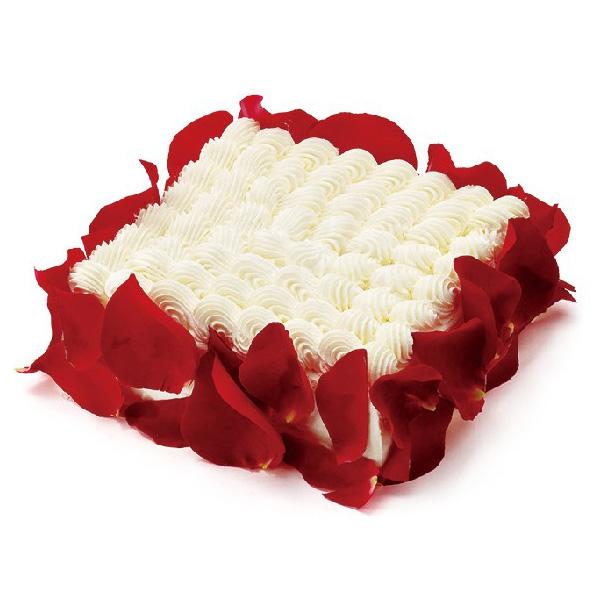 水果蛋糕-快乐心情