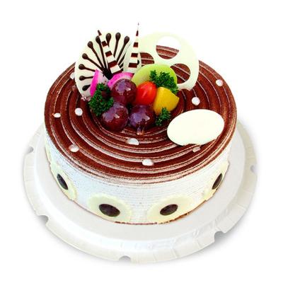 水果蛋糕-真情恋曲