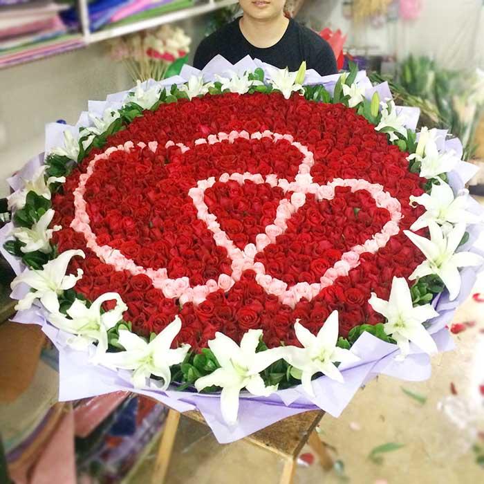 订花送花-缤纷回忆