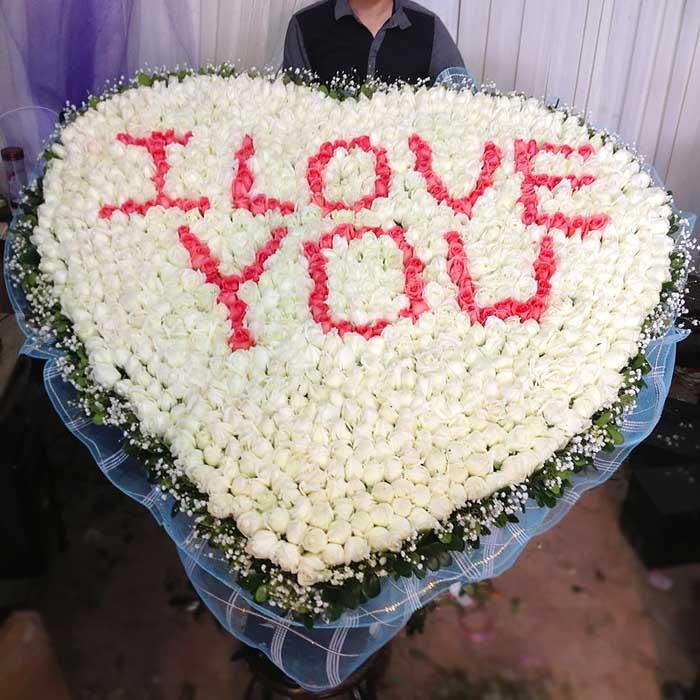 网上鲜花快递-多彩浪漫