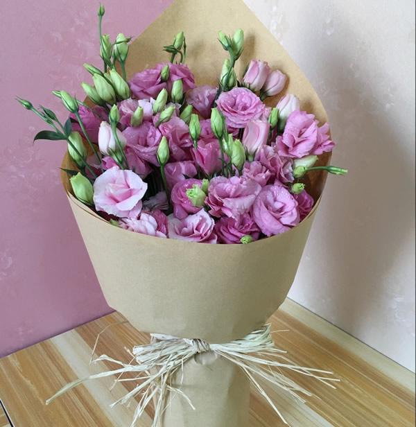 送花-最爱