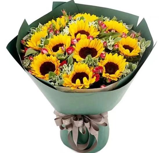 鲜花礼品-完美幸福