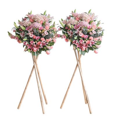鲜花礼品店-庆典花篮(单个)