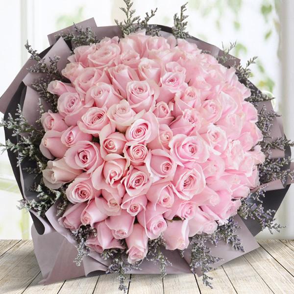 鲜花网-我的爱人