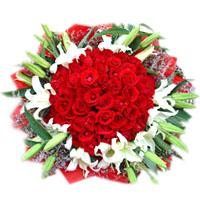 南京网上订花:对你表白