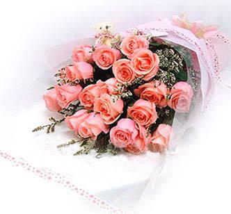 南京鲜花:一生的相恋