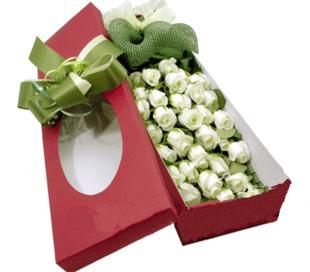 菏泽网上订花:甜蜜的爱情