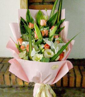 驻马店网上订花:完美的幸福