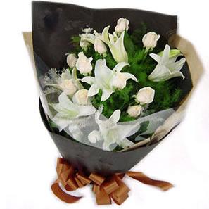 东莞鲜花:钟爱一生