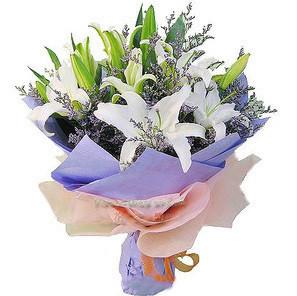 南京鲜花:美丽爱情