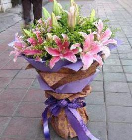 东莞送花-幸福的理由
